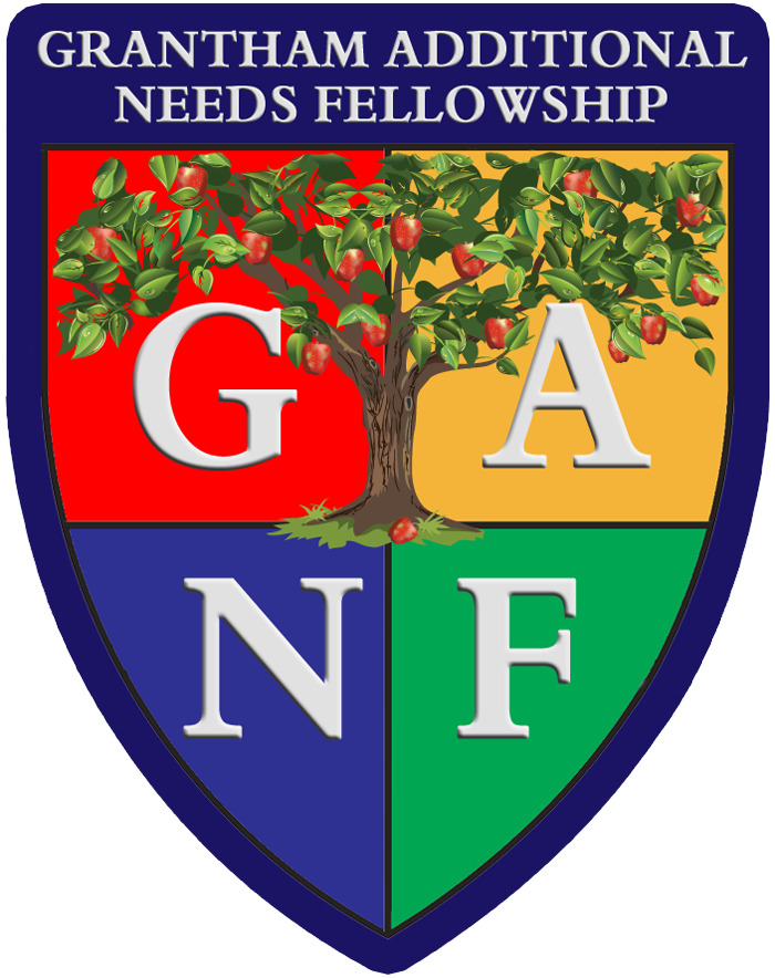 GANF – Grantham Additional Needs Fellowship